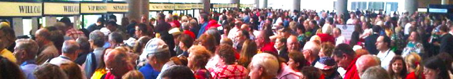 2012 Texas GOP Convention