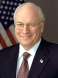 Dick Cheney, Vice President