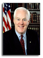 John Cornyn Texas Republican