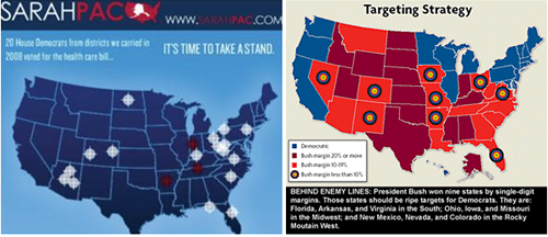 Sarah Palin Targeted Again! Tragedy Upon Tragedy! | TexasGOPVote on white map, election map, media map, pope map, abortion map, brown map, war map, miller map, religion map, nixon map, martin map, economy map, thomas map, pierce map, paris map, gray map,