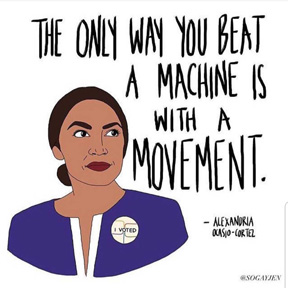 AOC movement