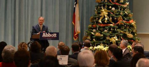 Great Abbott at HRBC meeting