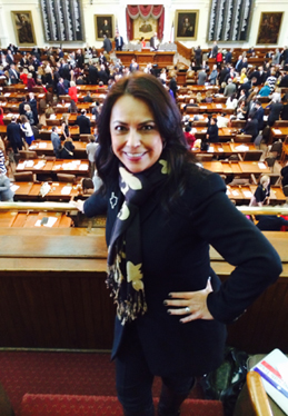 As The 84th Texas Legislature Opened, Mixed Emotions Ran Through My Heart  And My Mind. I Was Sitting In The Texas House Of Representativesu0027 Gallery  Looking ...