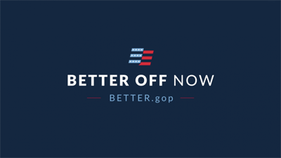 better off now