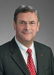 Greater Houston Partnership President Bob Harvey