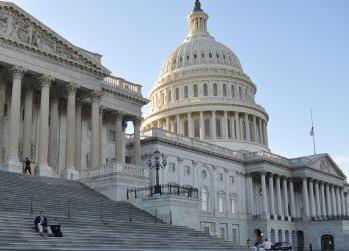 Bob Price on Capitol Steps