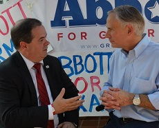 Bob Price Interviews Attorney General Greg Abbott