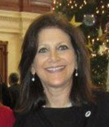 Texas SREC SD13 Committeewoman Bonnie Lugo