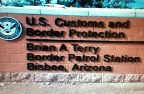 Brian Terry Station