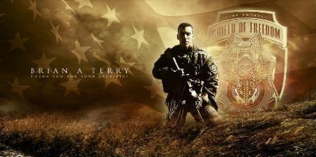 Brian Terry Memorial
