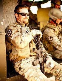 American Sniper Chris Kyle RIP