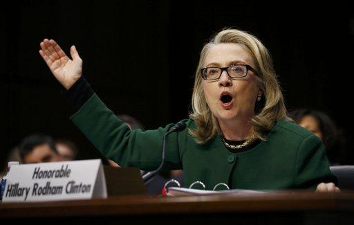 Hillary Clinton 2016 - Remember Benghazi