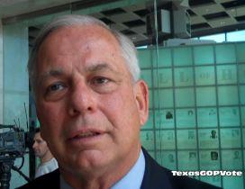Congressman Gene Green.JPG