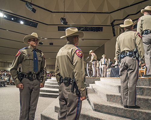 52 New Texas Dps Troopers Headed To The Border Texasgopvote