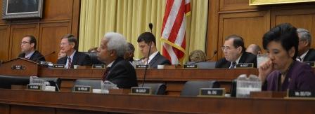 Democrats on Judiciary Committee