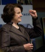 Sen. Dianne Feinstein wants your guns!