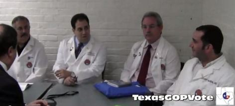 Docs4PatientCare Interview with TexasGOPVote