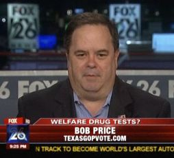 Drug Testing Debate - Bob Price.JPG