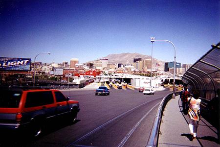 El Paso POE