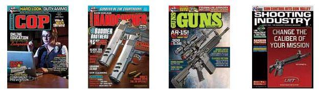 FMG Magazines