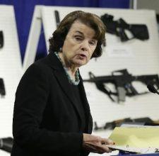 Sen. Dianne Feinstein's Hypocrisy