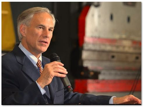 Greg Abbott at Mach Industrial Group