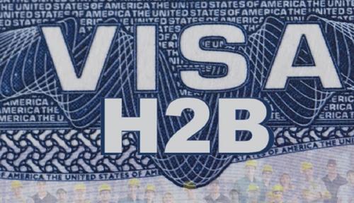 H2B visa