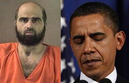 Why Won't Obama Call Hasan a Terrorist