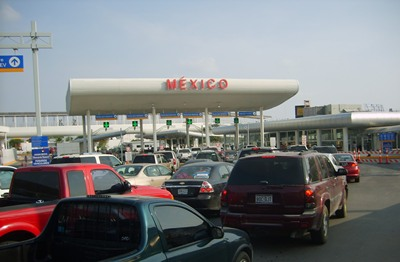 Hidalgo-Reynosa International Bridge