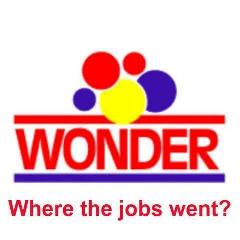 Wonder where the Hostess jobs went?