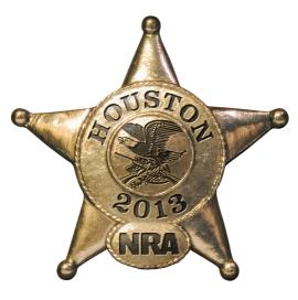 NRA Houston