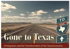 Immigration - Texas Economy