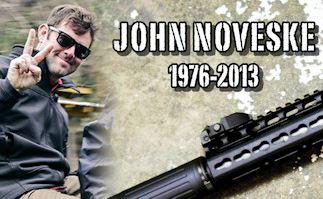 John Noveske