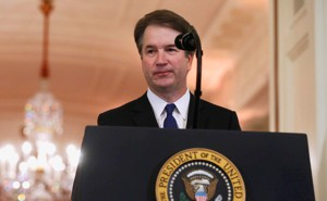 Judge Kavanaugh