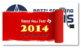 Keep Texas Red in 2014