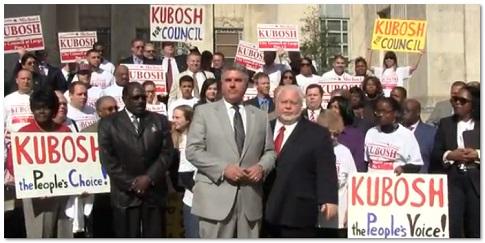 Kubosh Coalition