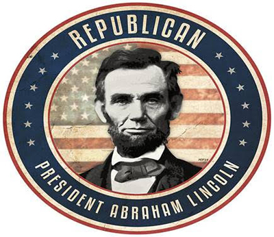 Republicans The Party Of Civil Rights Since 1854