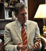 US Rep Mike Turner