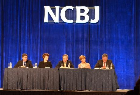 NCBJ Panel