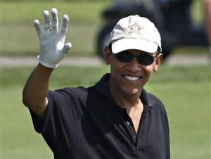 Obama on Golf Course.jpg