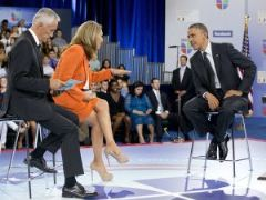 Obama on the Hot Seat with Univision