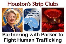 Parker Strip Clubs