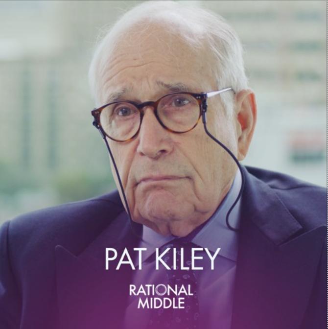 Pat Kiley