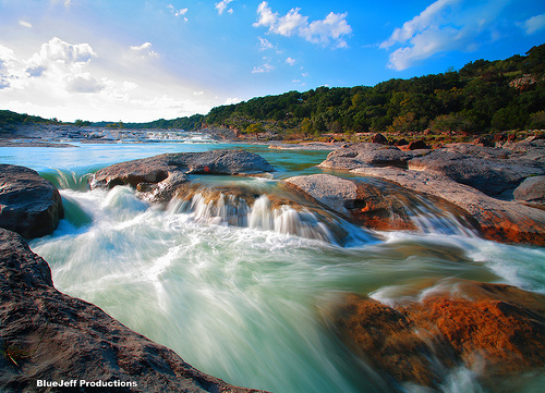 Help SAVE Texas State Parks! Donate Now or Visit a Park ...