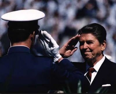 for a president to render a military hand salute texasgopvote