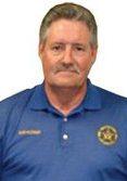 Constable Ron Hickman