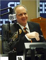 Rush Limbaugh - Radio Host