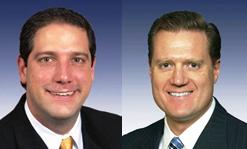 Rep. Tim Ryan and Rep. Mike Turner