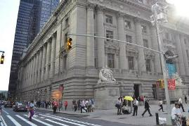 US Bankruptcy Court - Southern District of New York