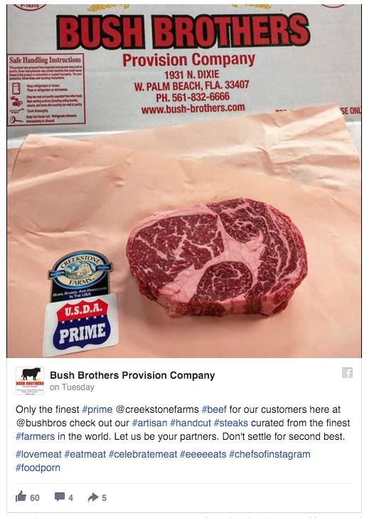 Trump, Halal Steak Salesman Now Claims Islam is the Enemy | TexasGOPVote